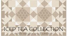 Iced Tea Pattern